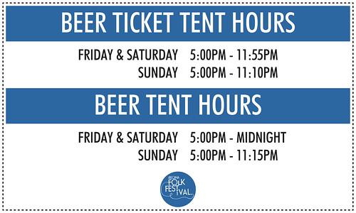 14L - Beer - Night Hours