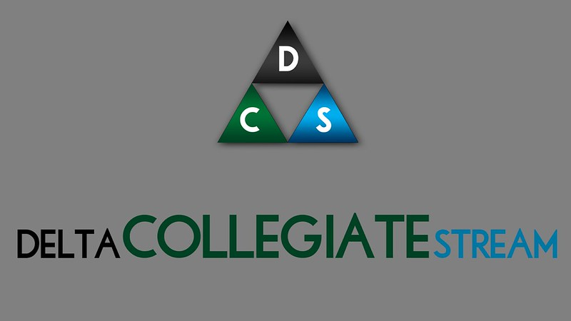 The Delta Collegiate Stream