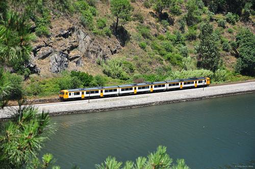 592 CP. Río Douro