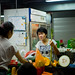 Hipsters Academy - Chinatown Complex Wet Market - Singapore by waex99