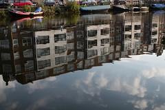 Summer Day in Amsterdam