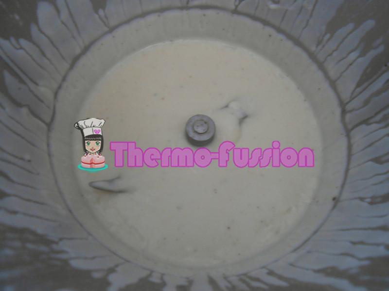 Croque Cake Thermomix Cookidoo