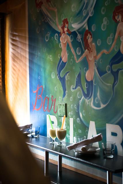 Frozen Drinks ETR BarPilar-18-8922