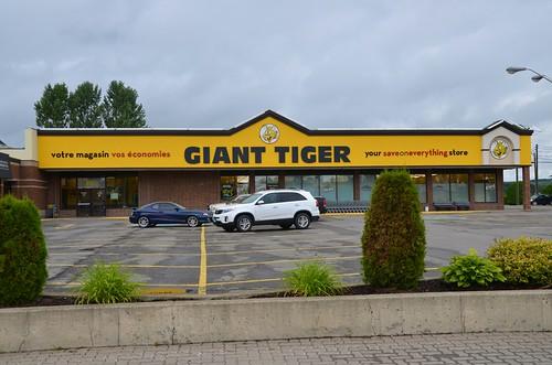 giant tiger supermarket newbrunswick 2014 grandfalls grandsault afsdxvrzoomnikkor18105mmf3556ged august2014