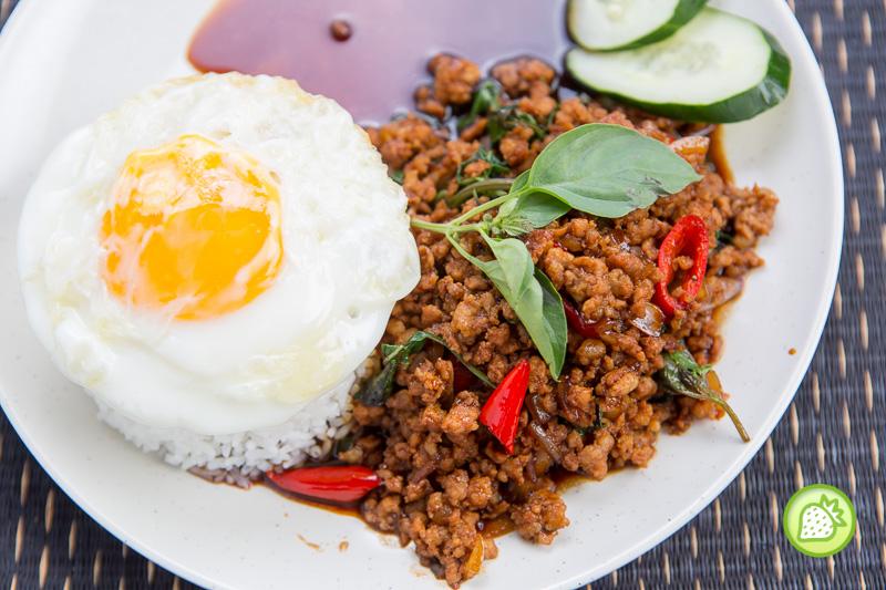 bowl & thai