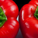 Two Peppers by mrculps