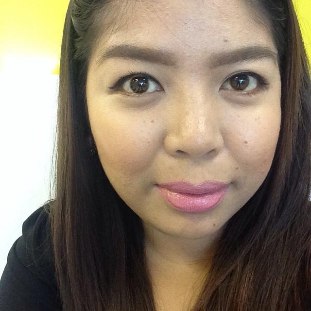 Sai Montes top beauty blogger in Manila Philippines