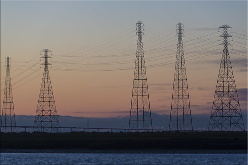 county city sunset night clouds evening bay twilight san francisco power redwood pylons slough mateo westpoint 4b4a6561