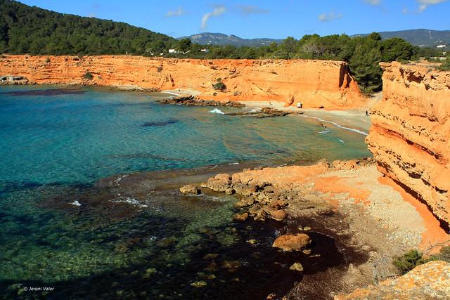 Sa Caleta Eivissa