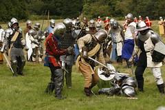 Herstmonceux Medieval Festival