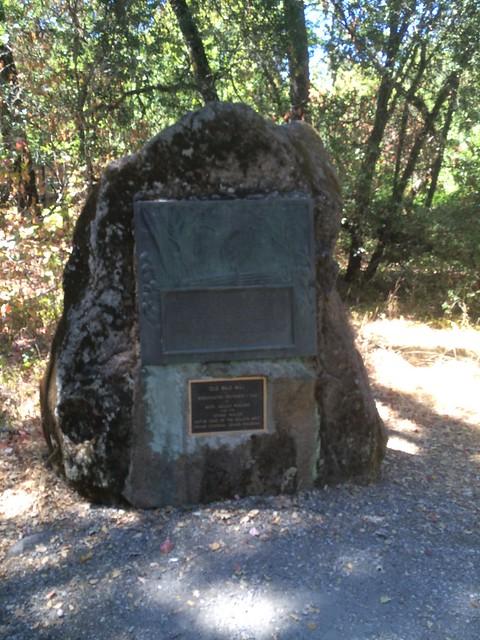 California Historical Landmark #359