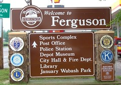 ferguson-mo-welcome-sign-63135