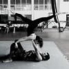 Parada de ombros com split.  #acroyoga #Circus #acrobacy #duo #partners #circoetereo