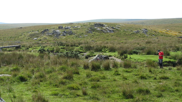 Prince Hall Rocks - South of Blackbrook