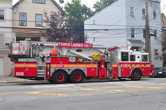 FDNY Tower Ladder 146