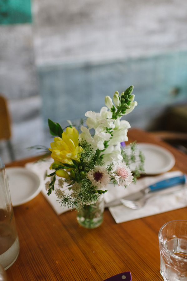 Celine Kim Photography intimate High Park Parkdale restaurant wedding Toronto wedding EM-43