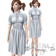 NEW! Valentina E. Gillian Dress!