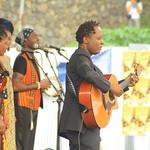Amani Festival 2014 - Lokua Kanza - France