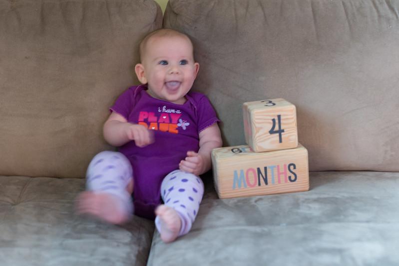 4 months-4
