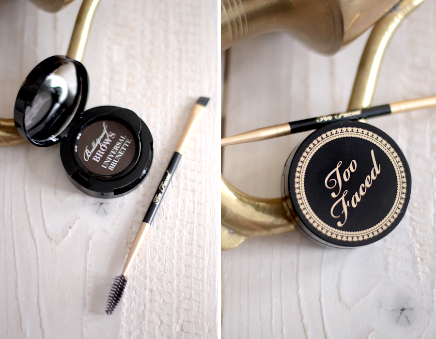 Too Faced Make Up Brand New In Tally Weijl event beautyblogger ricarda schernus CATS & DOGS 3