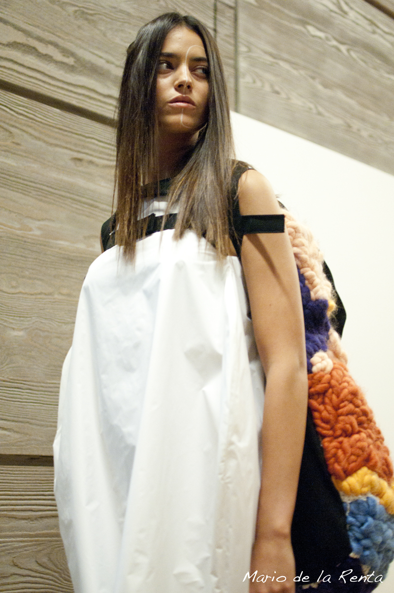 BACKSTAGE SONIA CARRASCO MFSHOW SS15 06