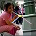 poor people's vuvzela