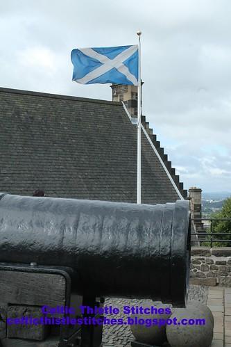 Mons Meg, Edinburgh Castle