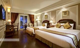 Deluxe - Gondola Hanoi Hotel