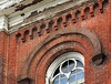 Architectural Detail: Emanuel Evangelical Lutheran Church - 1001 South 4th Street, Philadelphia