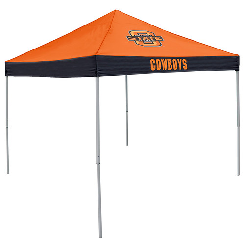 Oklahoma State Cowboys Economy TailGate Canopy/Tent