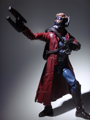 Star-Lord incoming