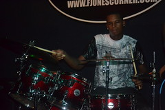 462 Sorrento Ussery Band