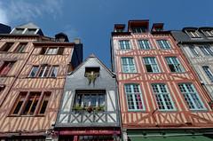 Seine Maritime - Rouen