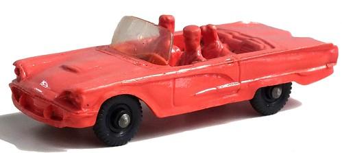 Tomte Thunderbird 1958