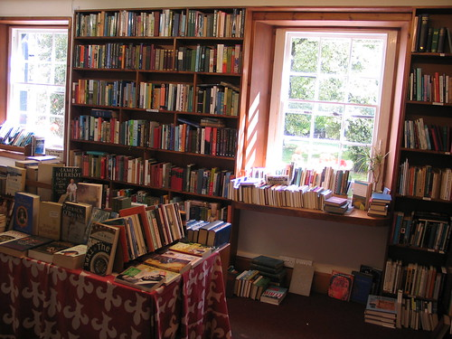 Beckside Books, Penrith