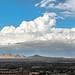 Las Vegas Afternoon by ken mccown