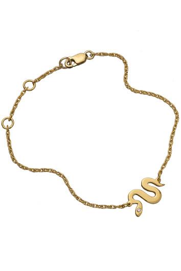 Alves Serpent Bracelet