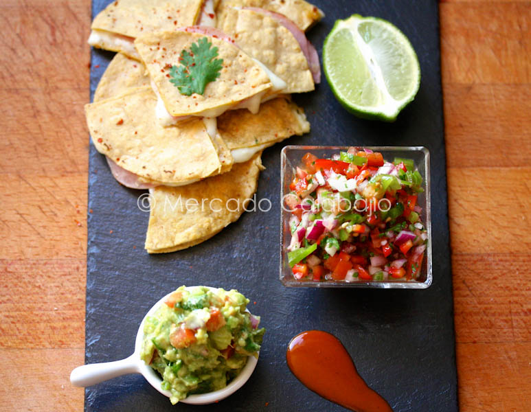 QUESADILLAS Y PICO DE GALLO-19