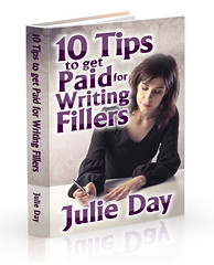 10 tips to get paid for writing filler