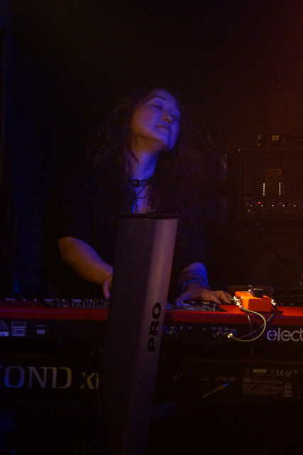 TONS OF SOBS live at Crawdaddy Club, Tokyo, 13 Sep 2014. 211