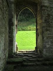 Through the open door IMG_4317