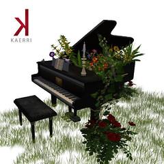 Kaerri Garden Piano