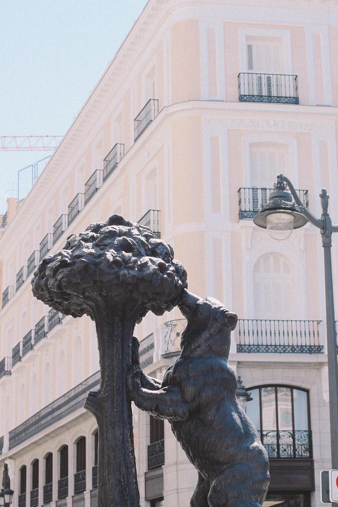 Madrid 138