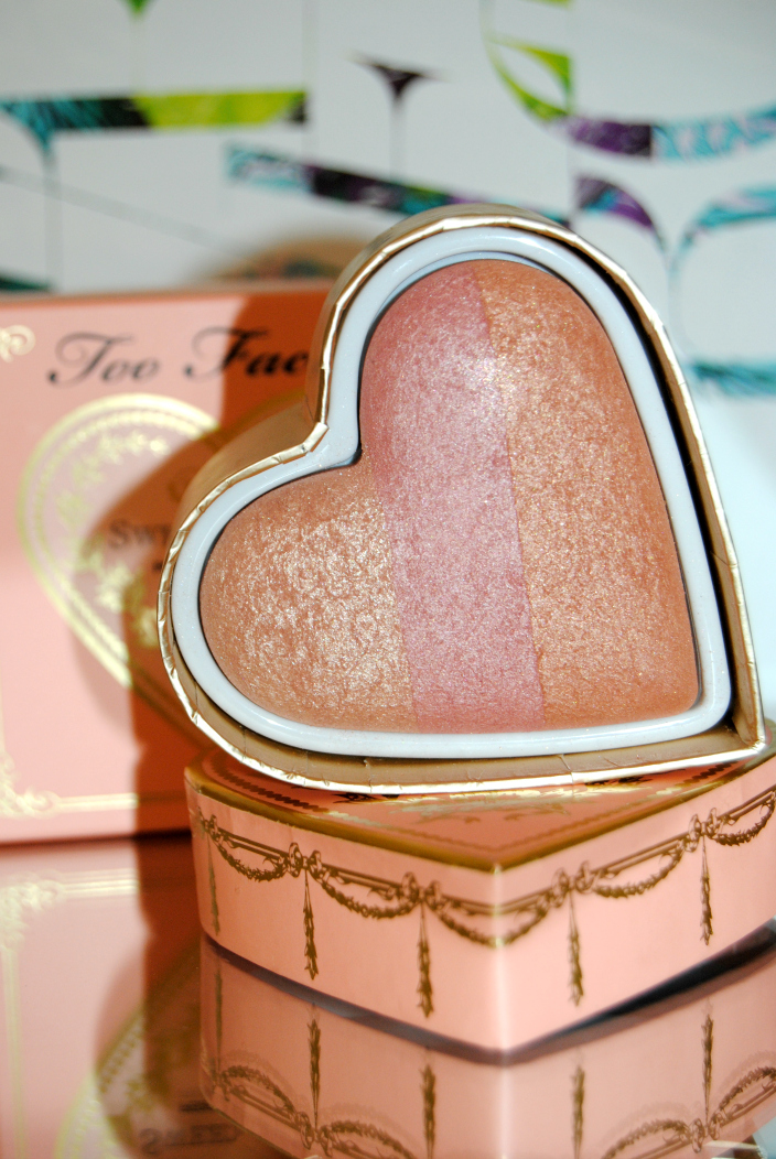 Too Faced -Sweethearts (4)