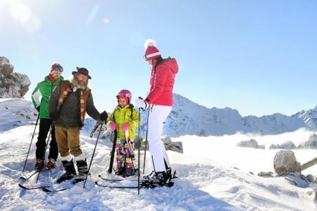 Proč rezervovat zimní dovolenou s předstihem?