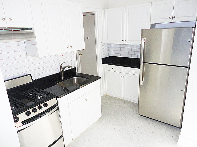 2BR/1BTH FOREST HILLS