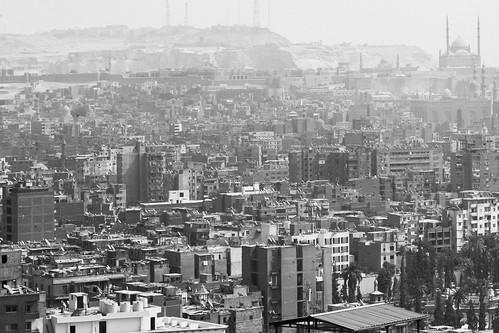القاهرة.. عاصمة القبح