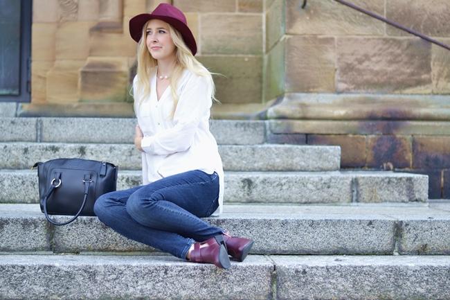 How to style Herbstfarbe Bordeaux Eugli (3)