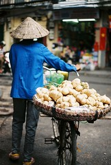 Life in Hanoi, Vietnam
