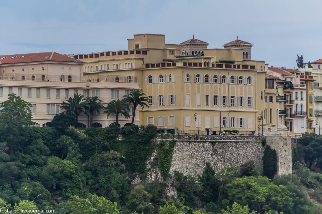 Монте Карло-27